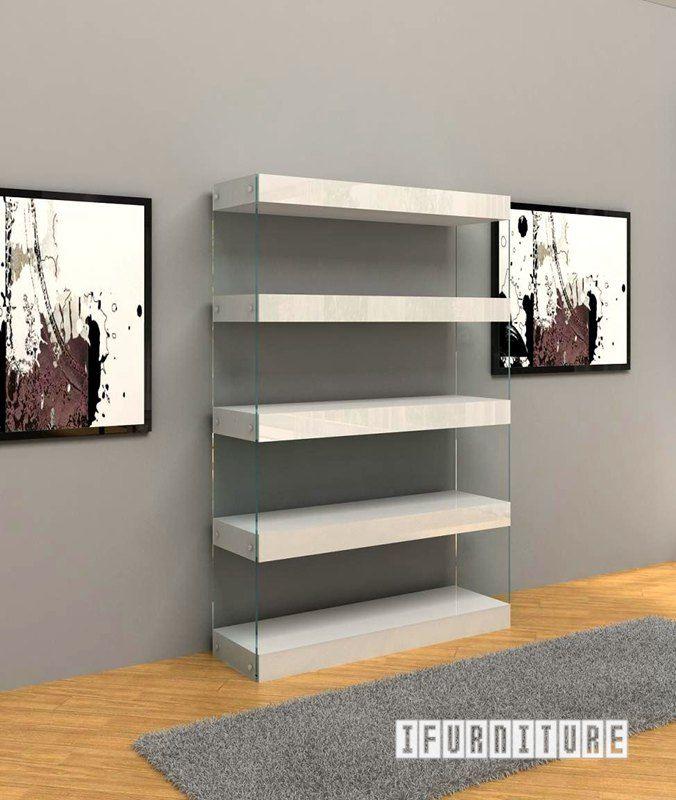 LENZO Glass Display Shelf , Shelf & Cabinet, NZ\'s Largest ...