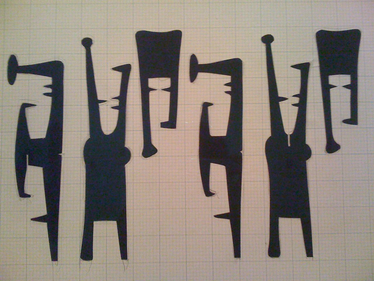 Isamu Noguchi Worksheets For Sculptures At Moma