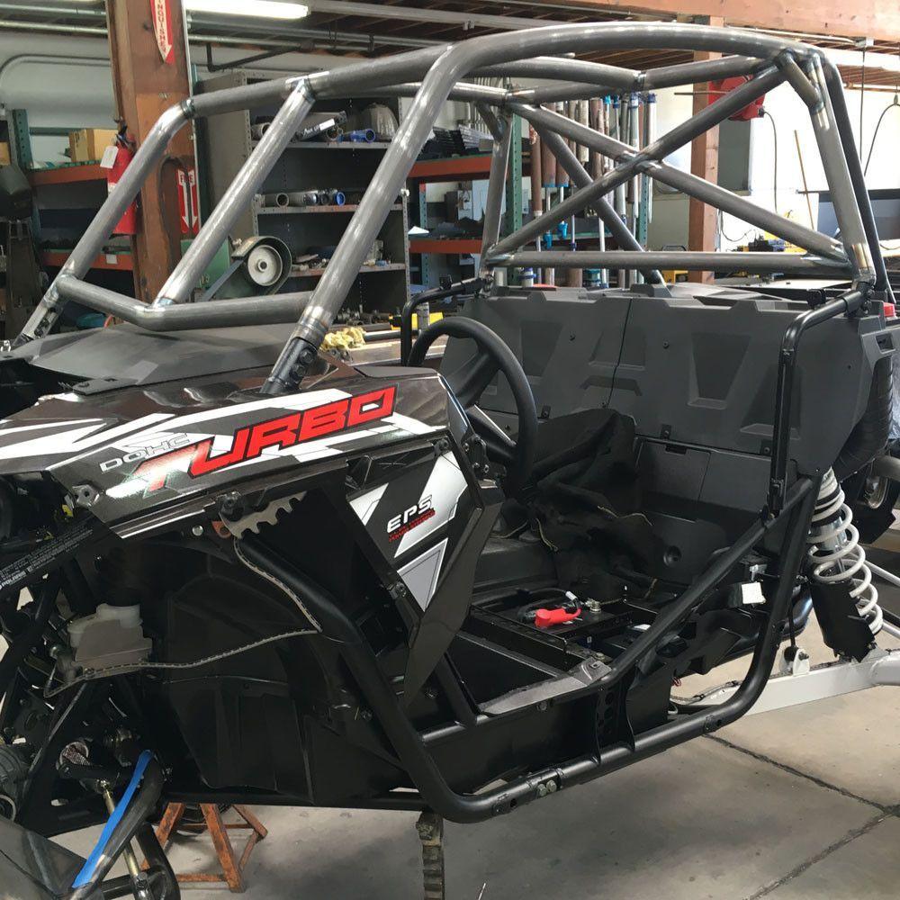 Jimco Rzr Xp 1000 2 Seat Cage Diy Kit Toys Rzr Xp