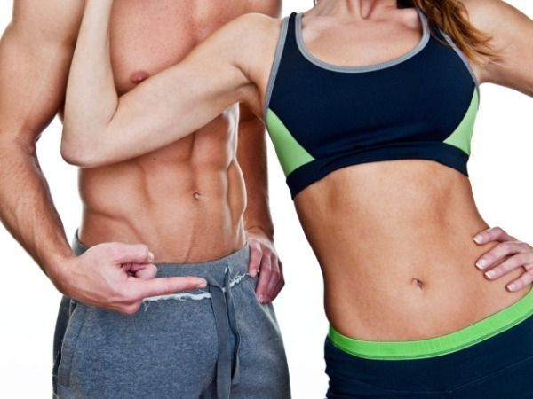 Losing Weight In The Abdominal Arealose Weight In Your Stomarch