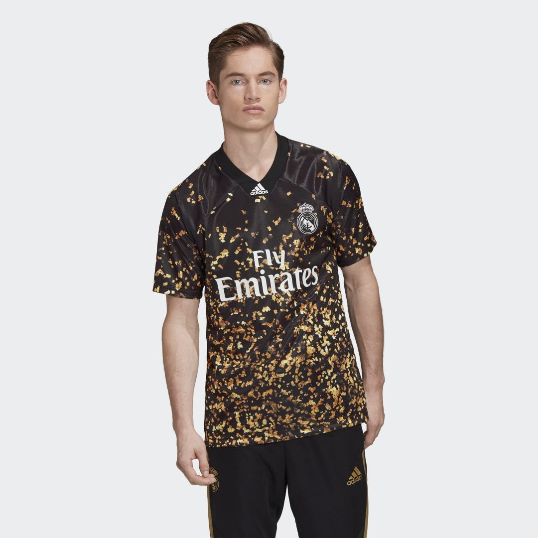 real madrid ea jersey in 2020 real madrid