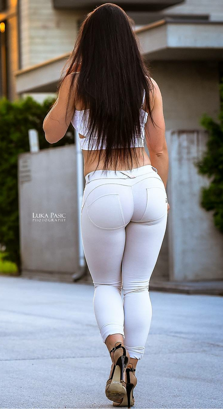 Girls with tight ass 14
