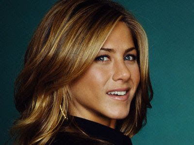 Love Quotes Wallpaper Jennifer Aniston Rachel Hairstyle Jennifer