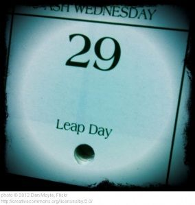 10 Fun Ways to Celebrate Leap Day!