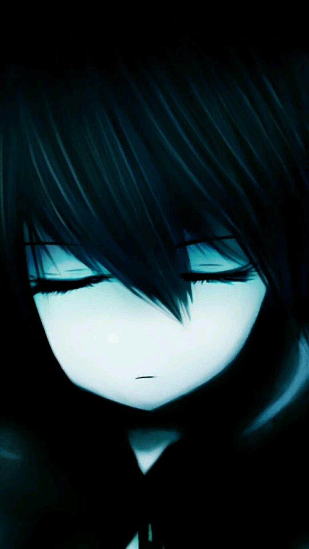 Pin On Soledad Oscuridad Anime Descargar wallpaper de anime