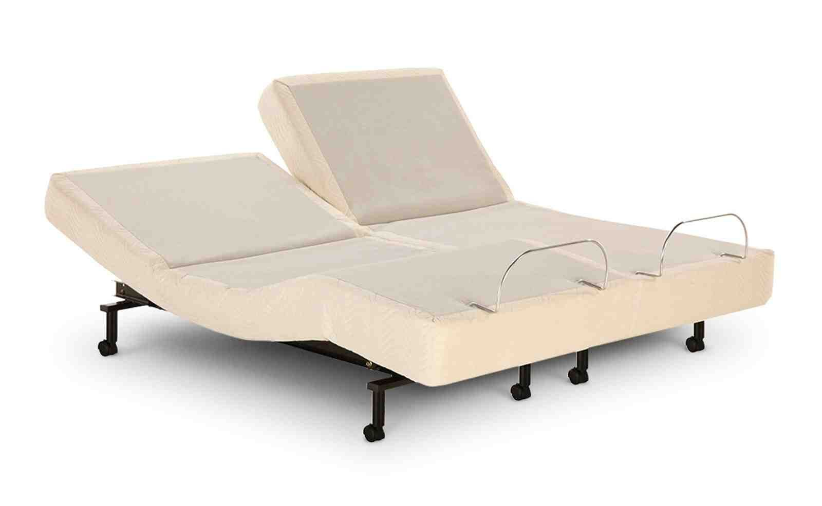 Split Cal King Adjustable Bed Split King Adjustable Bed