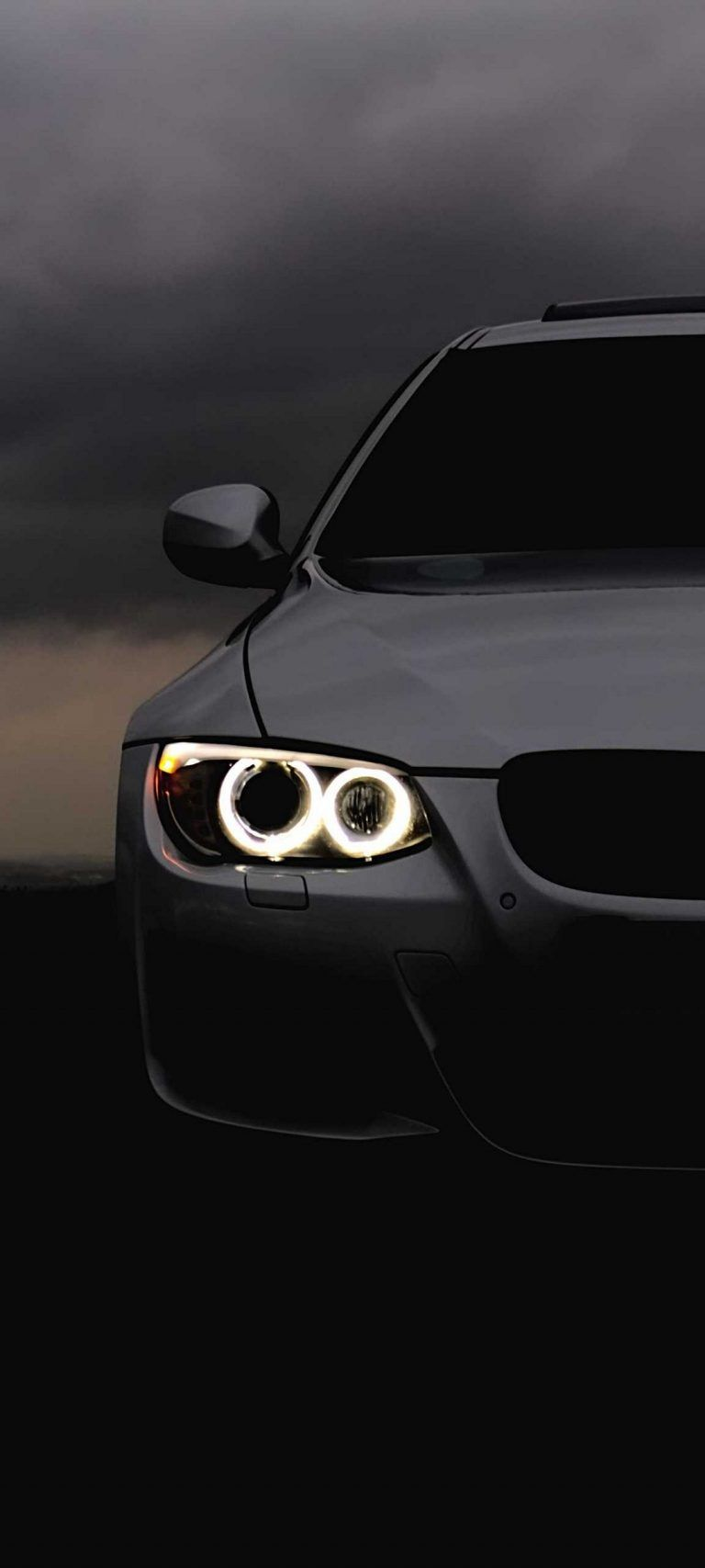 Bmw Headlights Car Wallpaper 1080 2400 In 2021 Car Wallpapers Bmw Bmw Wallpapers