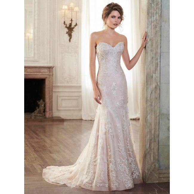 Maggie Sottero Holly 5MC082 - [Maggie Sottero Holly] -  Buy a Maggie Sottero Wedding Dress from Bridal Closet in Draper, Utah