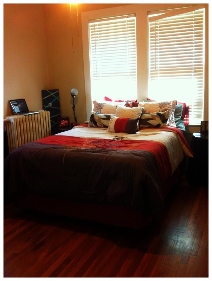 Jessica's new icomfort mattress