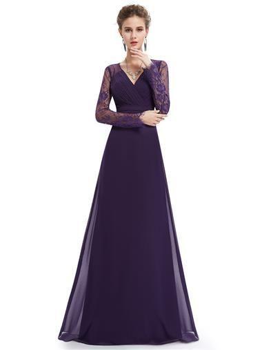 MARTHA - Purple | Wedding and Wedding
