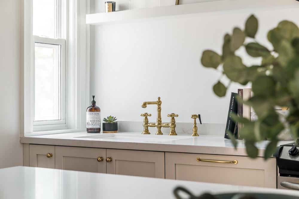 York Mill Residence Reveal | Kitchen refresh, Interior ...