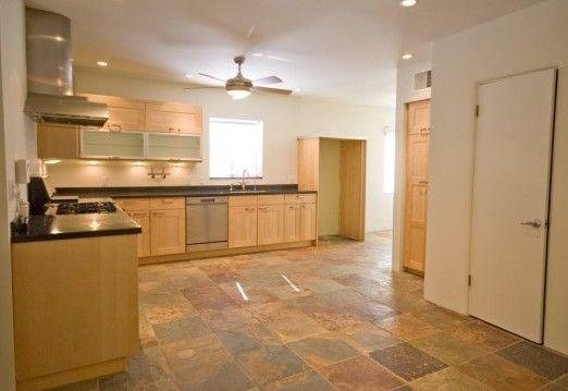 Fußboden Küche Laminat ~ Fußboden küche design ideen halten sie die viertel sauber gemacht