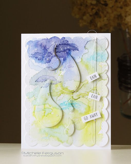 I Card Everyone : Inspired by All the Little Things