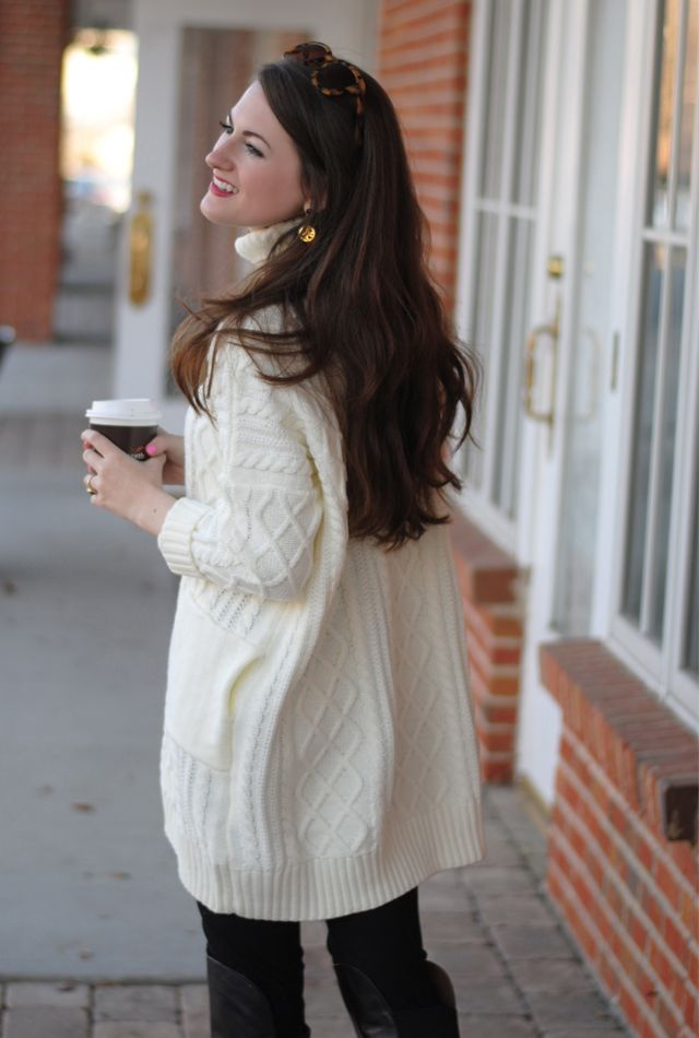 Southern Curls & Pearls: Coffee Shop