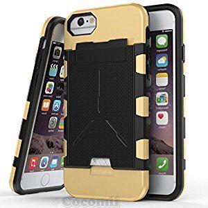 Best Iphone 7 Iphone 6s Iphone 6 Case Cocomii Heavy Duty Cyber Case New Ultra Exo Armor Premium Shockproof Double Car Iphone 6 Case 6 Case Iphone 7