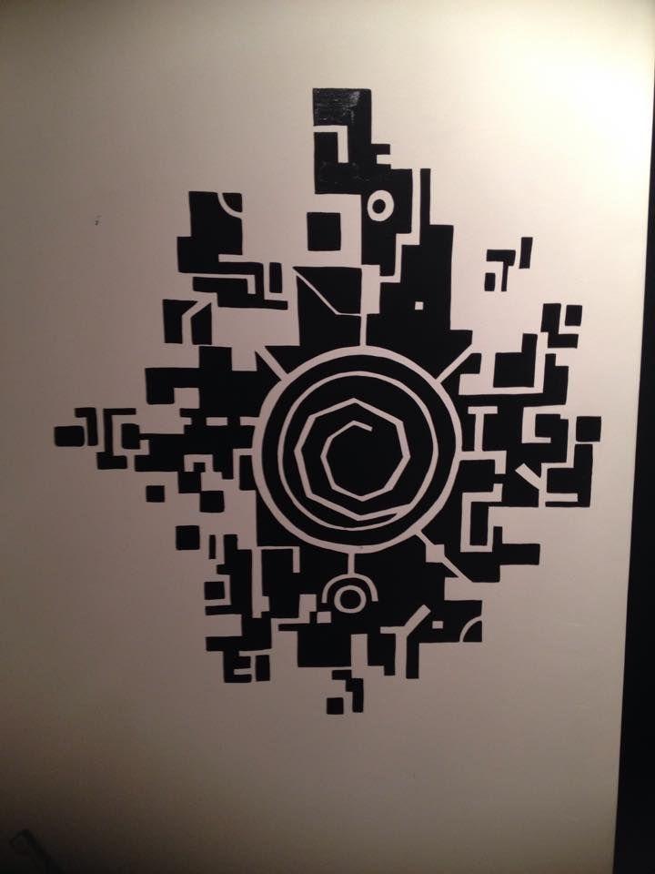 Portal From The Twilight Relam Legend Of Zelda Tattoos Zelda Tattoo Zelda Art