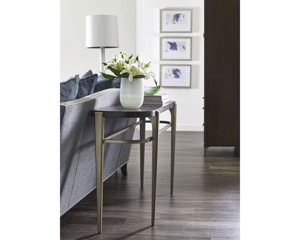 Andrew console table living room tables living room andrew console table living room tables living room thomasville furniture geotapseo Gallery