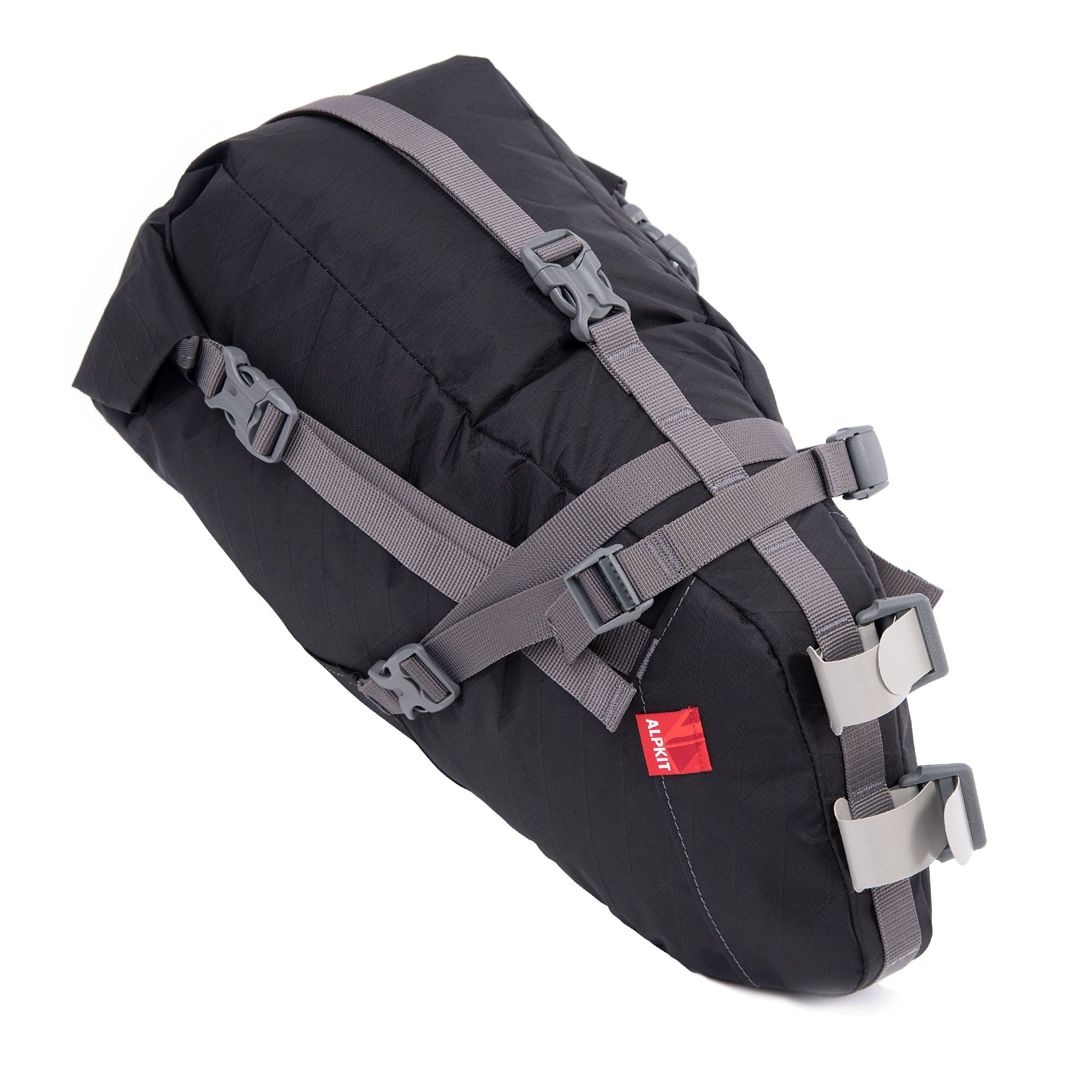 Koala seat pack for bikepacking | Cycling | Pinterest