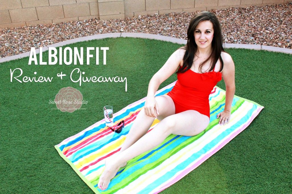 Albion fit review and giveaway albion fit fitness cute
