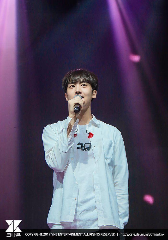 크나큰(KNK) <LIVE&MEET in SEOUL - THE F1RST STEP> 4/8 : 네이버 포스트