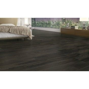 Triangulo Brazilian Pecan Graphite 1 2 X 5 1 4 Engineered Hardwood Hardwood Engineered Hardwood Hardwood Floors