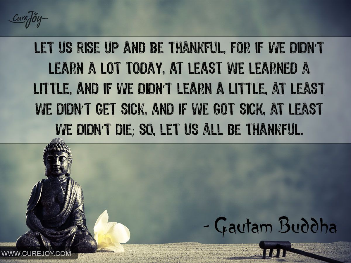 42 Quotes From Buddha That Will Change Your Life
