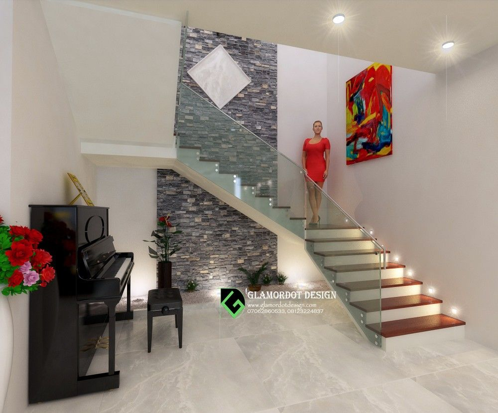 Proposed Project Lagos Architectural Design And Interior