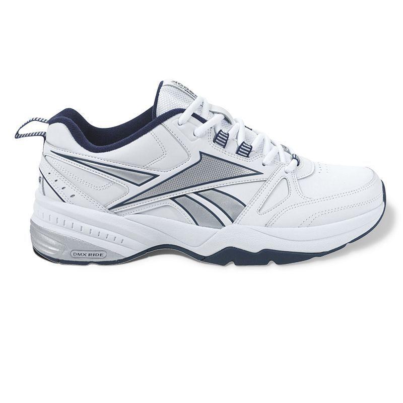 low priced 08885 62275 Reebok Royal Trainer MT Men s Cross-Training Shoes, Size  medium (9.5),  White