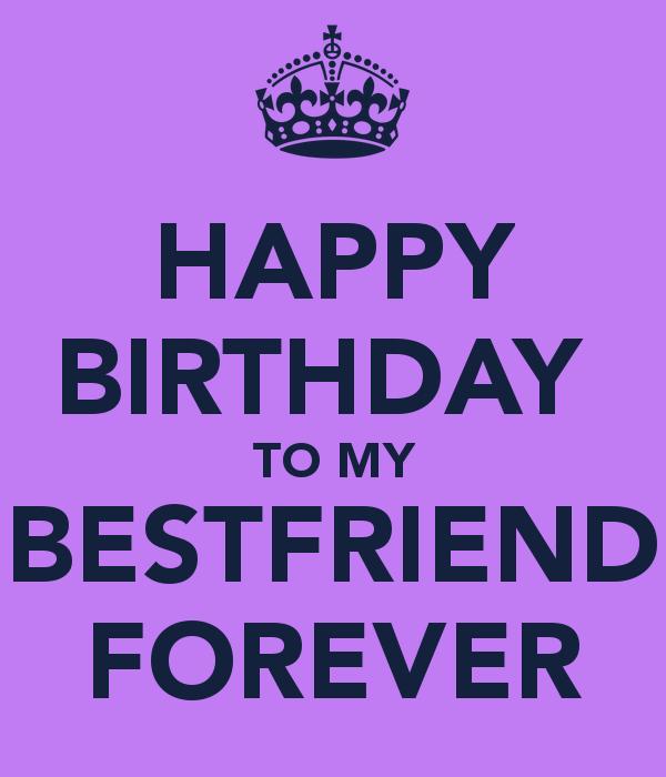 Happy Birthday Best Friend Posts