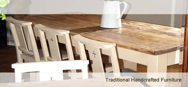 Nina S Country Kitchen Traditional Handcrafted Oak Furniture