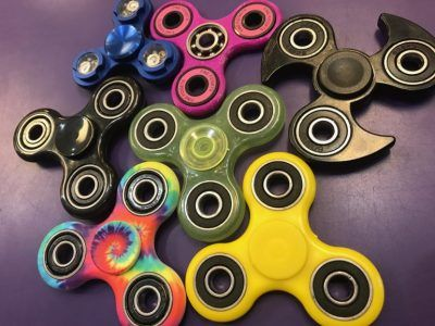 WARNING If Your Kids Have Fid Spinners Throw Them Out Now THIS