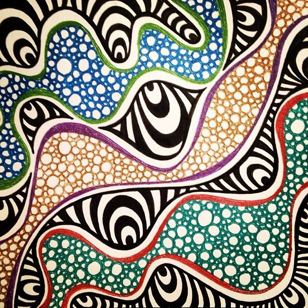 Lesser Spotted Time Tunnel Pattern Sakura Micron