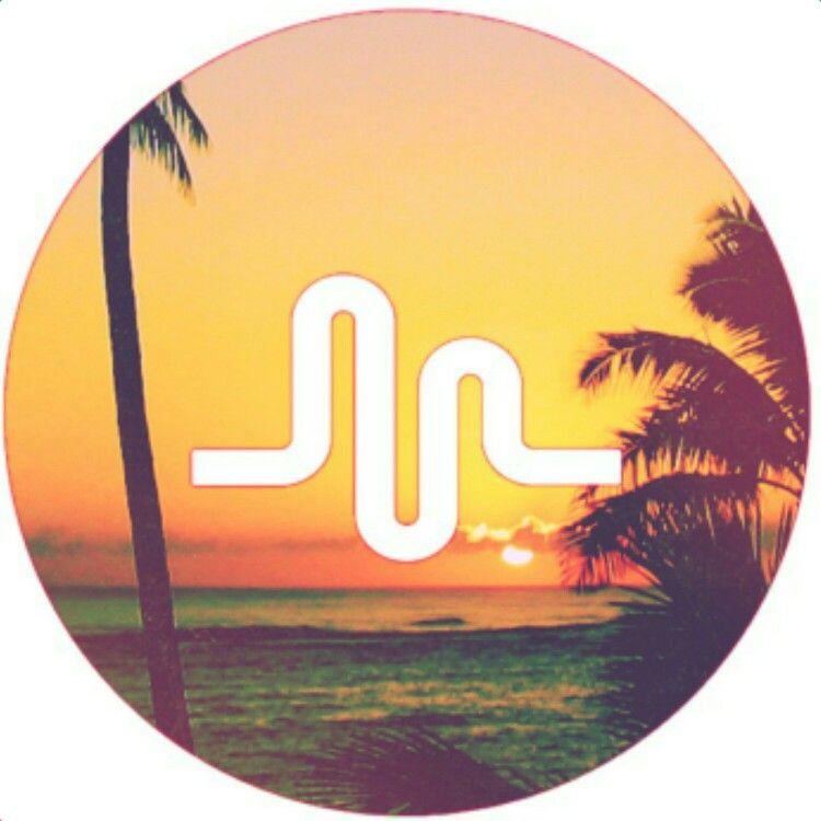 image logo musical.ly