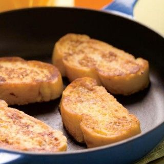 Honey French Toast Recipe.. These tasted Great!
