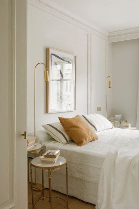 14 Cozy & Minimal Bedroom Decor Ideas — WOAHSTYLE