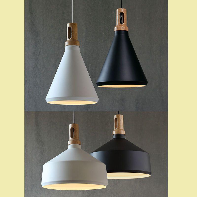 Pendant Light Newest Round Aluminum Circle Ceiling Lighting Contemporary Hanging Fixtures Ebay