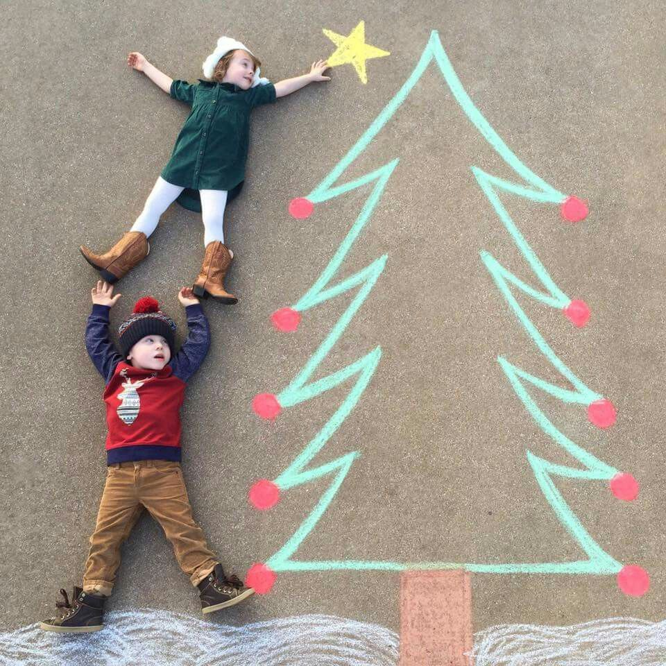 Christmas Tree Fun Christmas Cards Easy Kids Christmas Holiday Crafts For Kids
