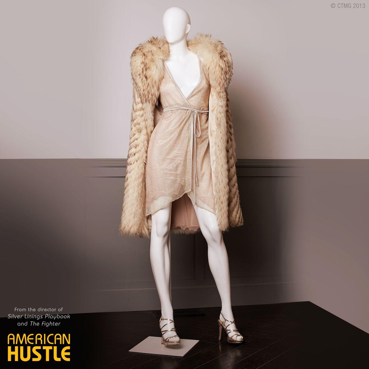 American Hustle Dresses