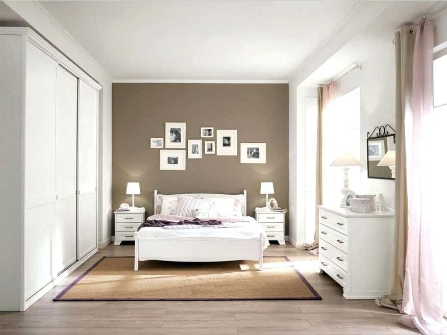 Braune Wandgestaltung Die Braun Farbe Im Schlafzimmer Wandfarbe