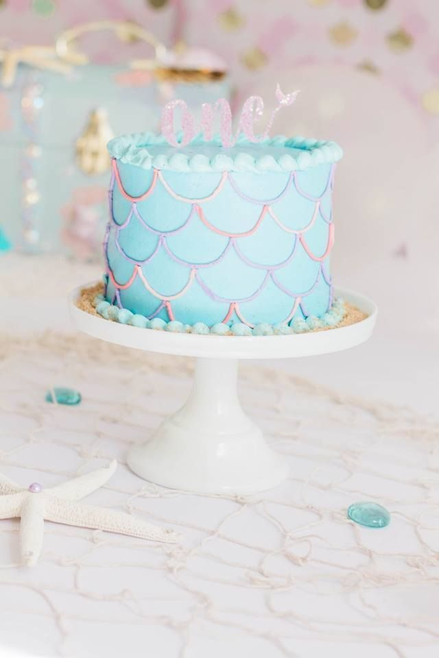 Marvelous Pin By Katie Hannaford On Cakes In 2020 With Images Mermaid Personalised Birthday Cards Veneteletsinfo