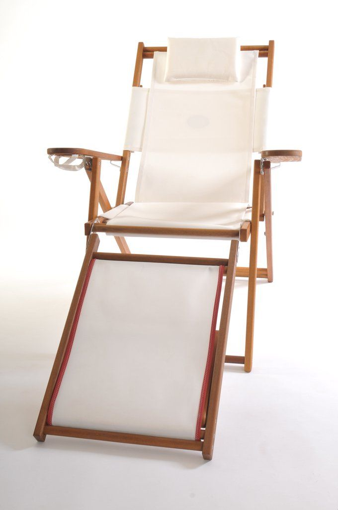 Cape Cod Beach Chair Chairs In Spanish Language Nauset Recliner With Footrest Company