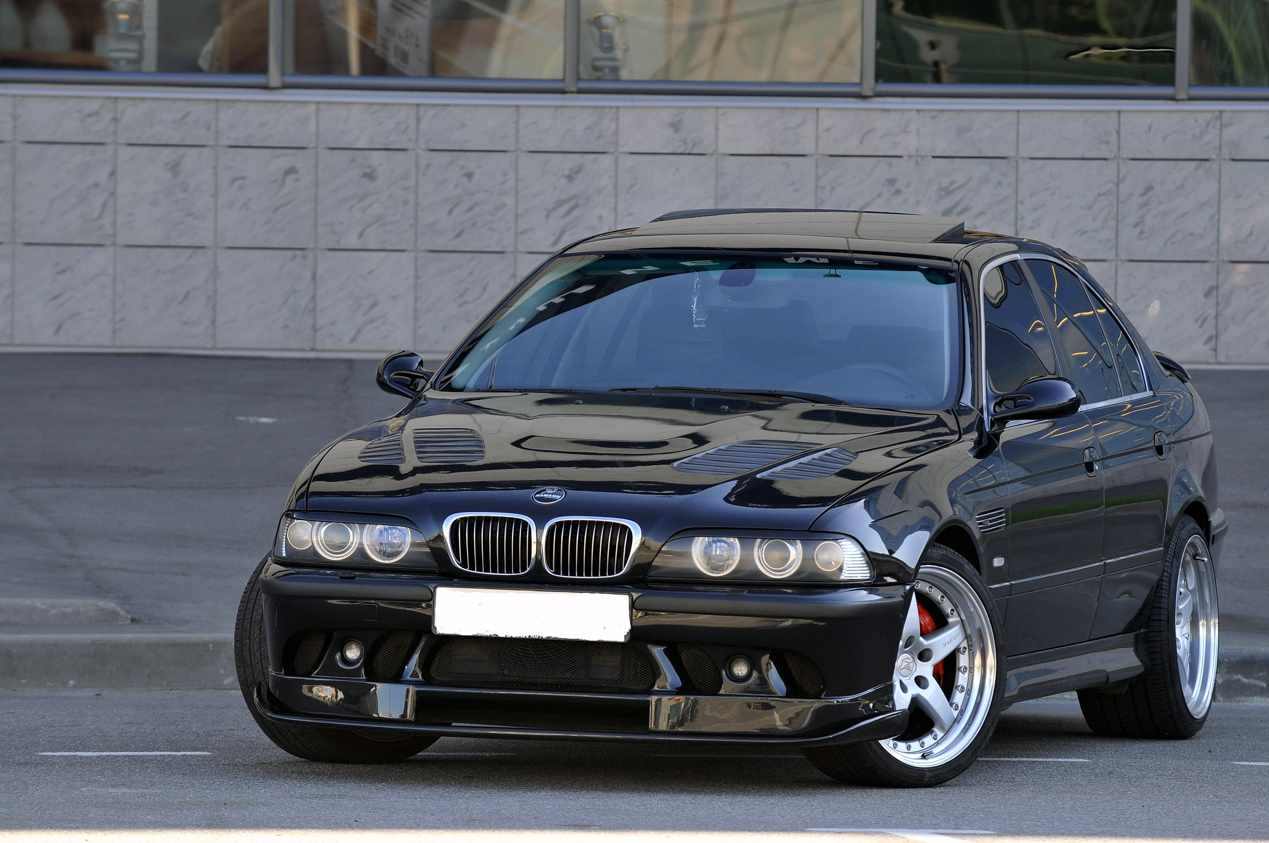 Hamann BMW (E39) M5