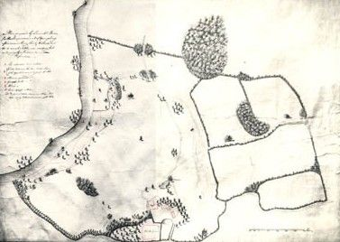 Youngsbury 1770 from DEA2845Herfordshire Archives and Local