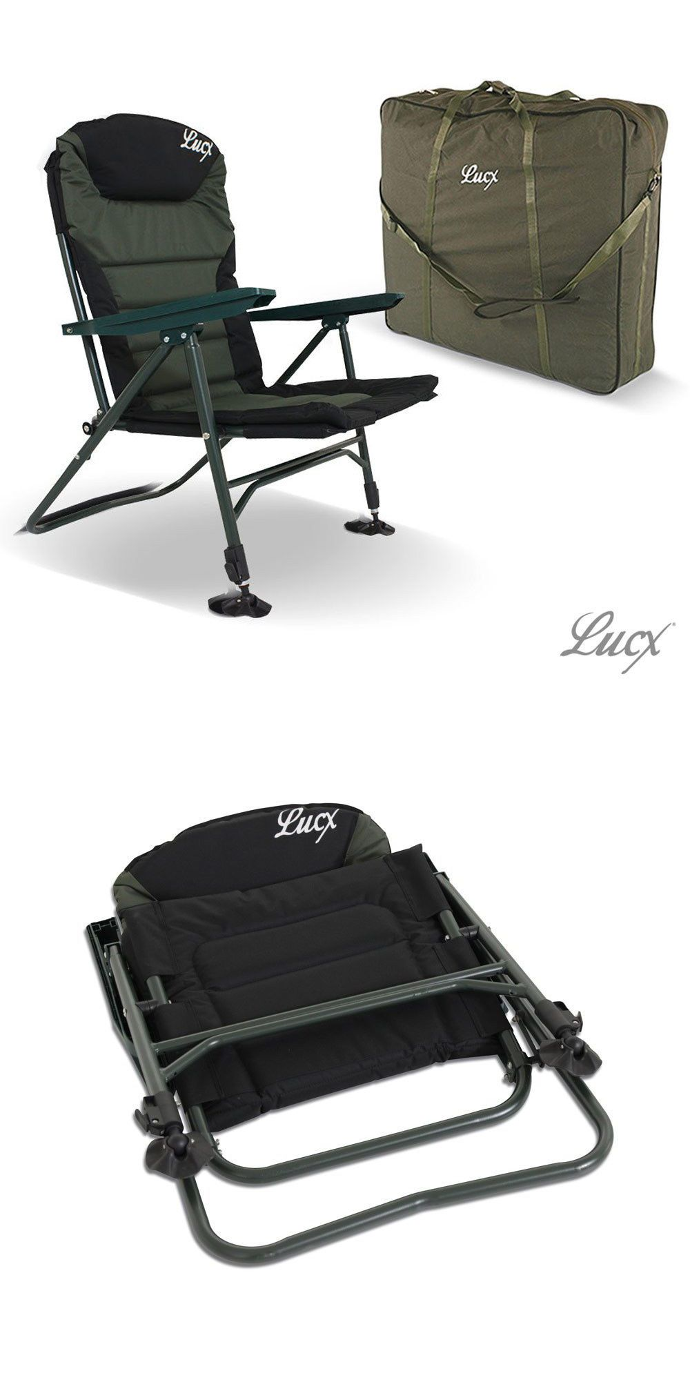 Chairs and Seats Carp Chair Easyline Carrying Case