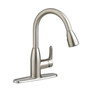 American Standard Colony Soft 1 5 Gpm Single Lever Handle Deckmount