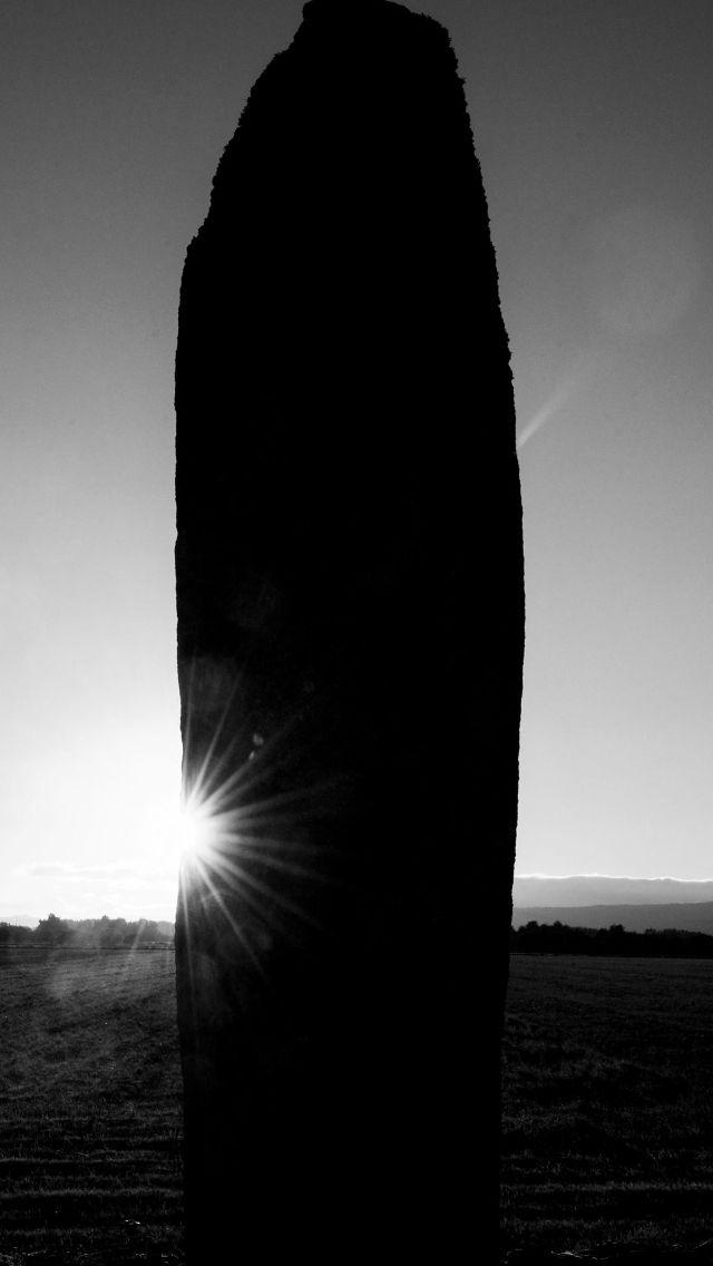 Pedra Alta, Xinzo de Limia. Ourense