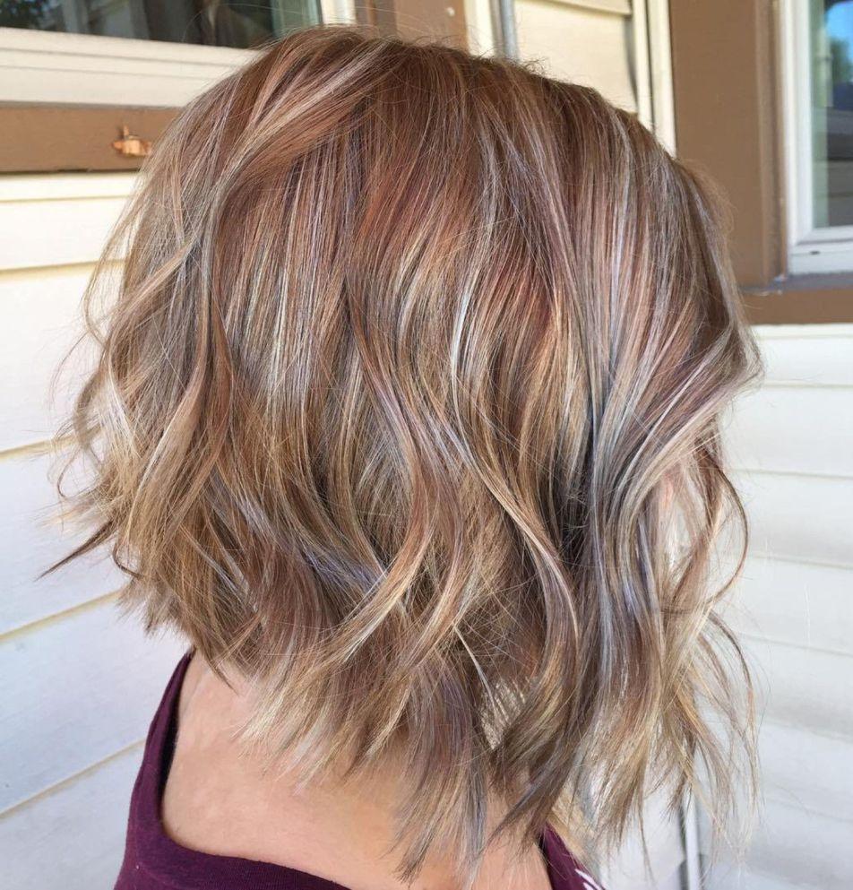 70 Devastatingly Cool Haircuts For Thin Hair Grey Highlights Thin