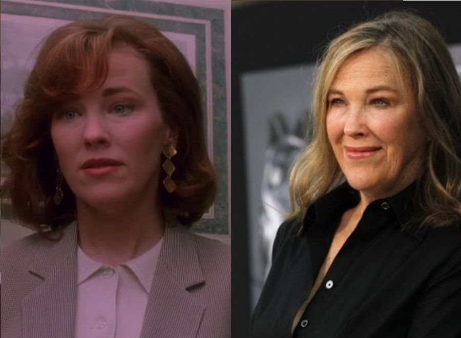 catherine o hara kate mccallister then and now home alone 581