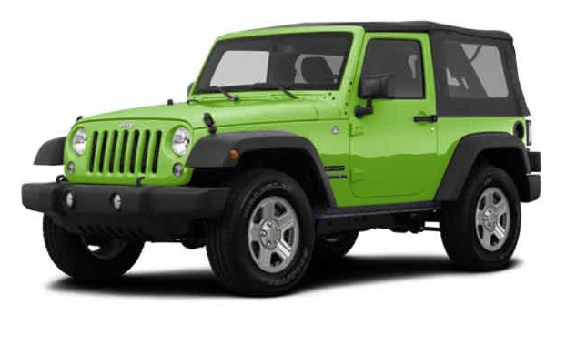 186 New Chrysler Dodge Jeep Ram Cars Suvs In Stock Jeep