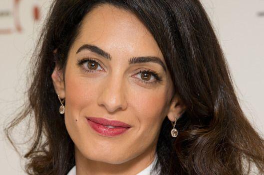 Amal Clooney Will Represent Yazidi Genocide Victims